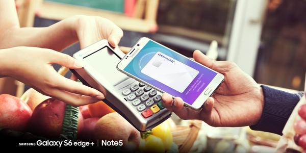Samsung Pay – Sistem Pembayaran Digital Milik Samsung