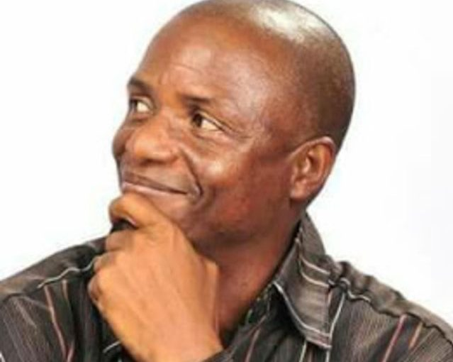 Victor Eze, the Nollywood actor, aka Alika of Fuji House Of Commotion has died