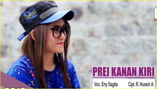 Eny Sagita, Dangdut Koplo, 2018,Download Lagu Eny Sagita - Prei Kanan Kiri Mp3 Dangdut Koplo 2018