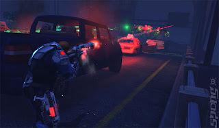 XCOM Enemy Unknown (X-BOX360) 2012