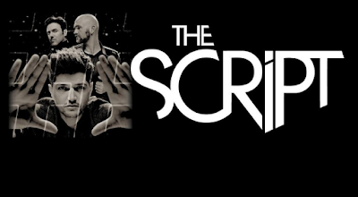 """Lirik lagu The Script - Hall of Fame"""
