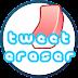 """""""Tweet Erase"""" لمسح التغريدات في تويتر"""