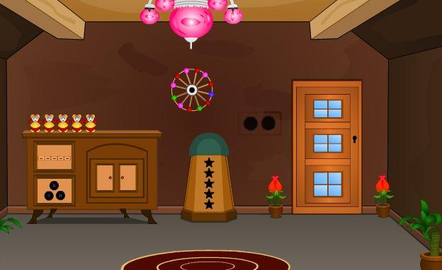 Games2Jolly Smart Door Escape