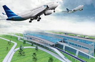 Perpindahan Rute Internasional Garuda Indonesia ke Terminal 3