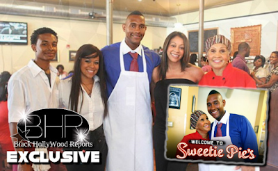 "Welcome To Sweetie Pie's Owner Robbie Montgomery Is Placing A Lawsuit Against Her Own Son ""Tim Norman"""