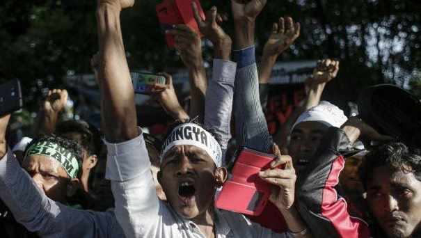 Penjelasan Dari Aktivis Rohingya Malaysia Mengenai Sentimen Kebencian Terhadap Rohingya