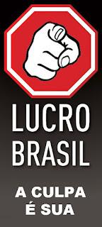 lucro brasil