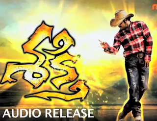 Jr NTR's Shakthi Audio Release Video