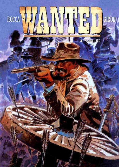 Kanjon smrti - Wanted 2 - Western