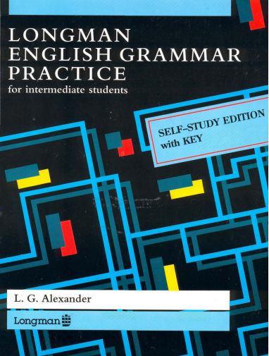 Longman English Grammar Practice Book in PDF Download