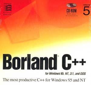 Borland C++ Compiler 5 02 Free Download