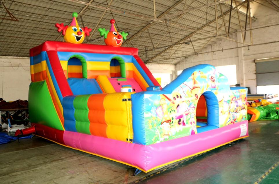 rumah balon | istana balon | balon loncat 45