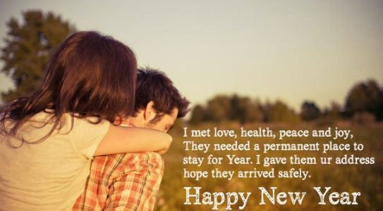 2019 Happy New Year Whatsapp Wishes Love Sms And Quotes Happy New
