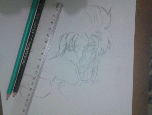 desenhos Saga