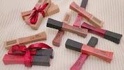 Lipstick bau cokelat ! L'Oréal Paris Les Chocolates Infallible Pro Matte Liquid Lipstick !