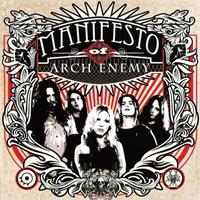 [2009] - Manifesto Of Arch Enemy