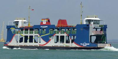 Pulau Pinang, Pulau Mutiara!