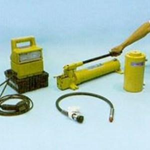 jual alat Hydraulic Cylinder, Hydraulic Hand Pump, Hydraulic Electric Pump, Hydraulic Hose di surabaya