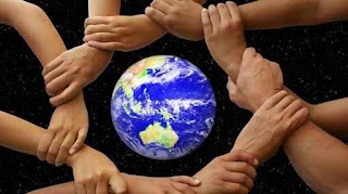 21 September Hari Perdamaian Dunia