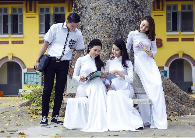 Vietnam Costumes 4