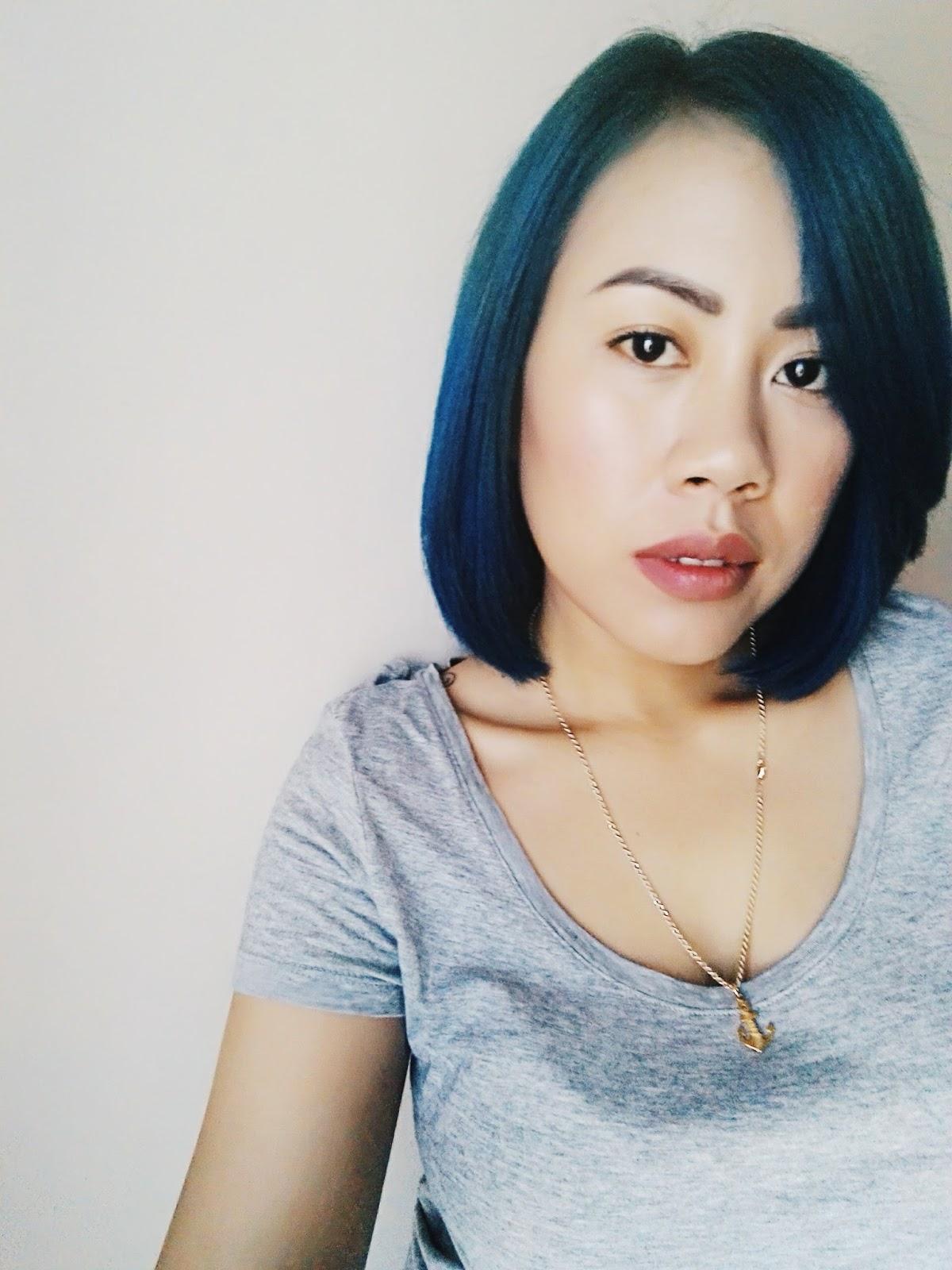 The Hair Goddess