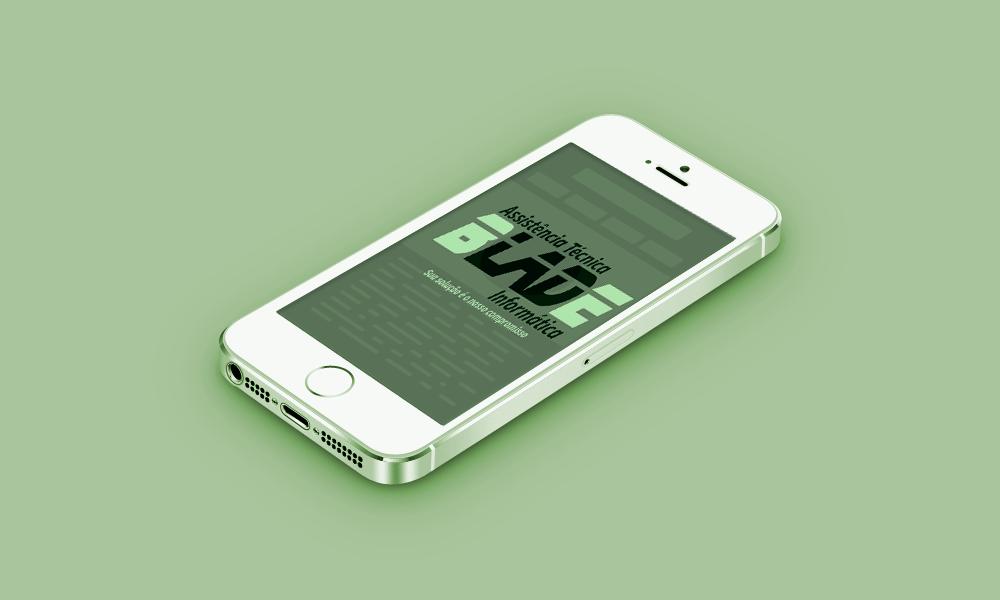 iPhone Illustration