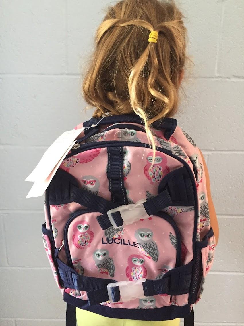 Back to School Menu Planning (take 1) Week of 8/13