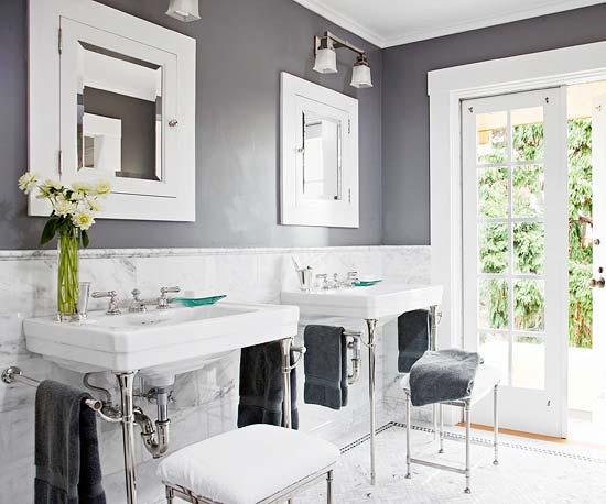 Modern Furniture: Bathroom Decorating Design Ideas 2012