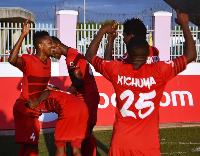 Image result for simba sc vs mbao fc