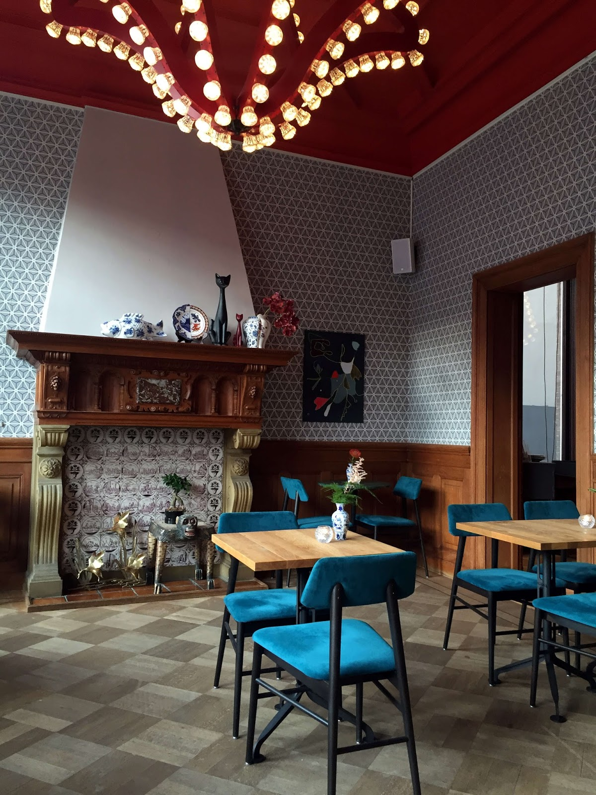 Hotspots Amsterdam Review Two New Thai Hotspots In Amsterdam Stitch And Bear