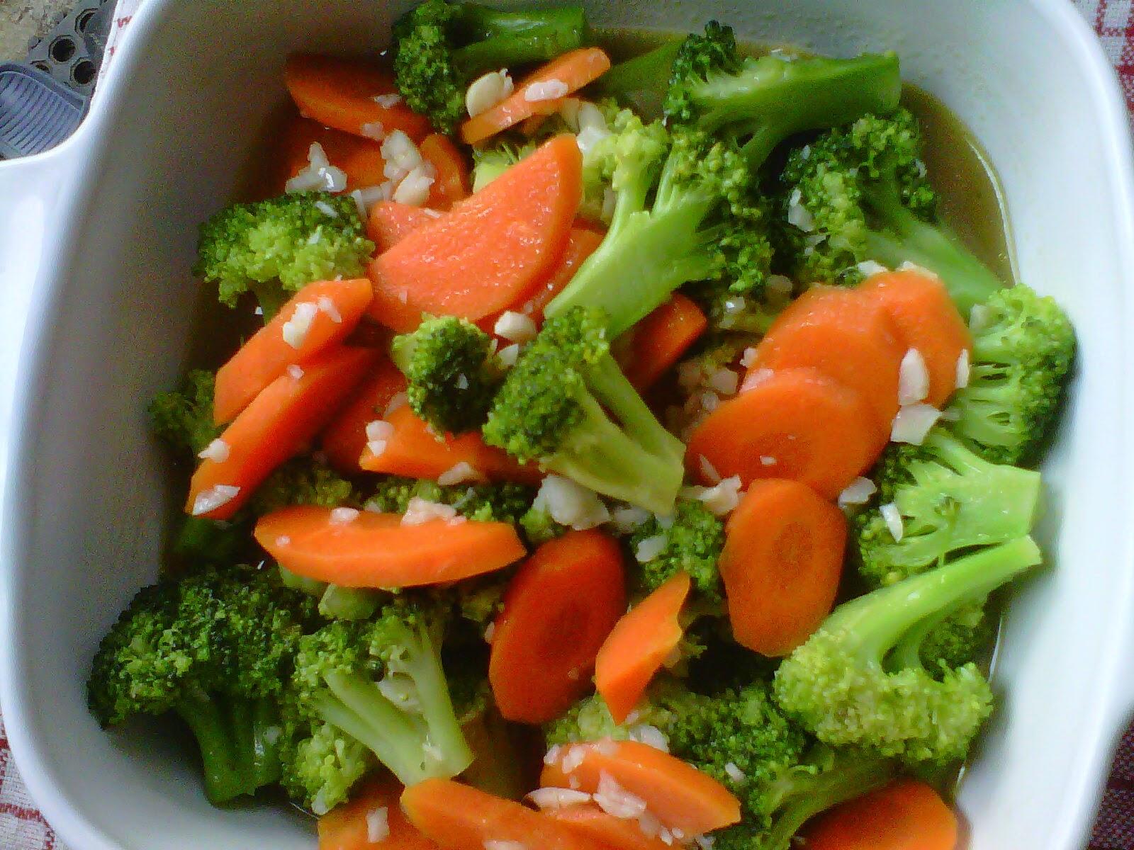 Manfaat Sayuran Dan Buah – Buah Yang Baik Untuk Program Diet Sehat Alami