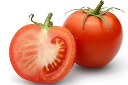 Manfaat Tomat bagi kesehatan jantung anda