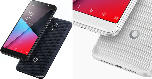 سعر و مواصفات هاتف Vodafone Smart N9