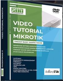 VIDEO TUTORIAL MIKROTIK