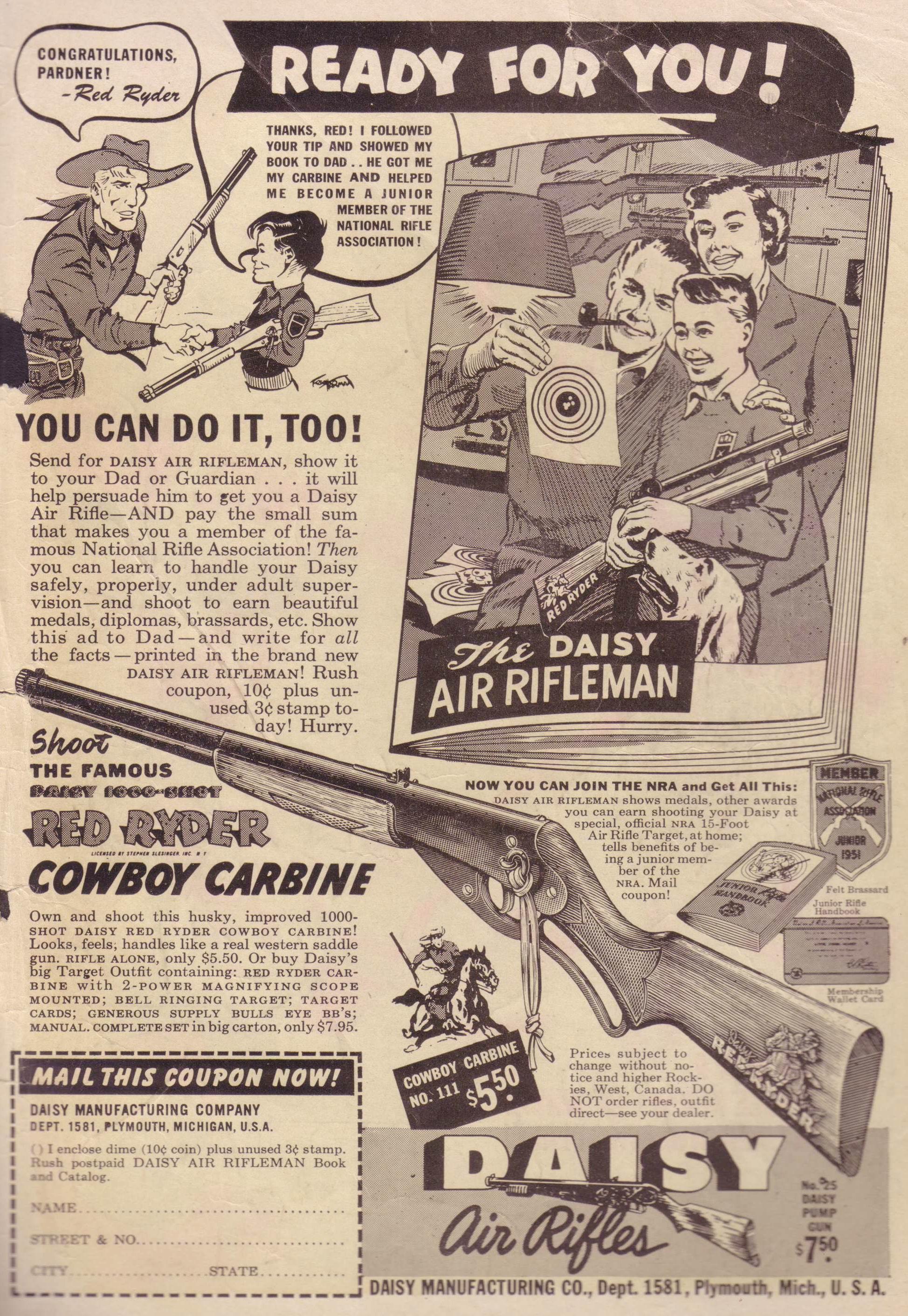 Read online Detective Comics (1937) comic -  Issue #177 - 43