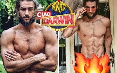 CIAO DARWIN: ECCO CHI E' PADRE NATURA (PROFILI SOCIAL + FOTO HOT)