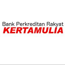 Lowongan Kerja Tingkat SMA SMK D3 S1 Semua Jurusan PT BPR Kertamulia Rekrutmen Calon Tenaga Baru Seluruh Indonesia