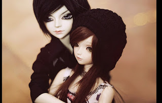 doll couple images