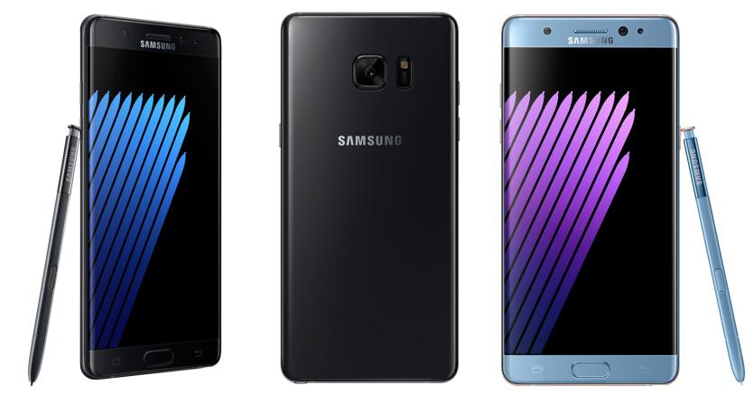Presentato Ufficialmente Il Galaxy Note