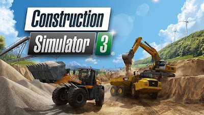 Construction Simulator 3 Apk + Data for Android (paid)