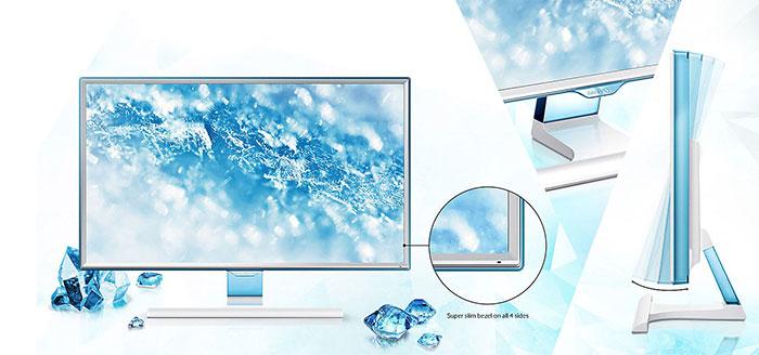 màn hình máy tính, mà hình samsung, màn hình led, màn hình 23.6 inch, LS24E360HL