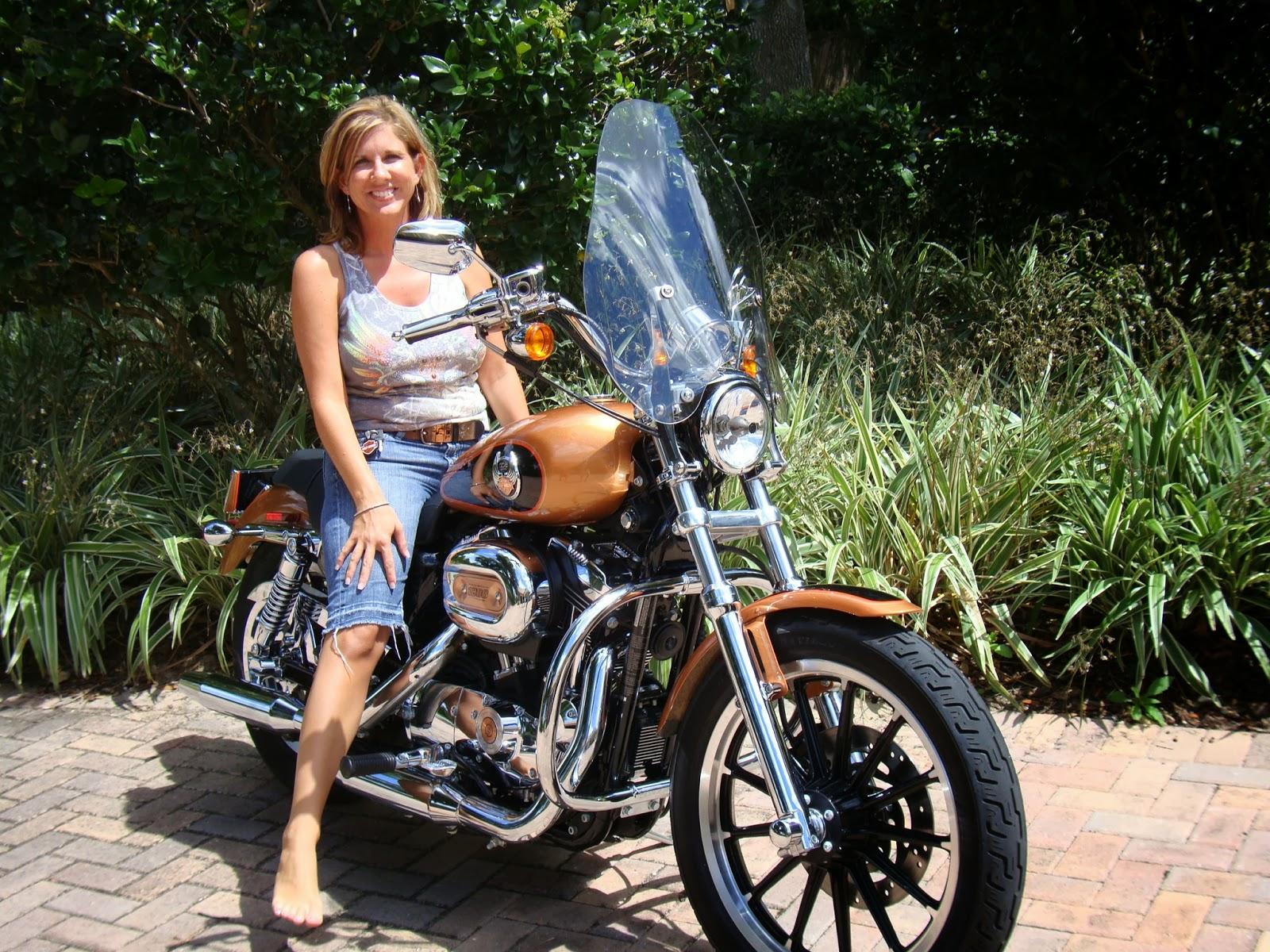 Naomi Loomis Motorcycles