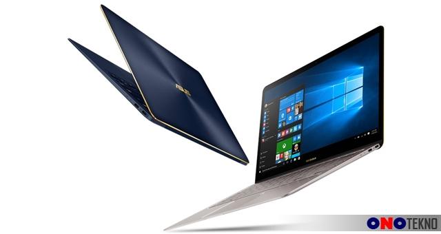 ASUS ZenBook 3 Deluxe ( UX490 )