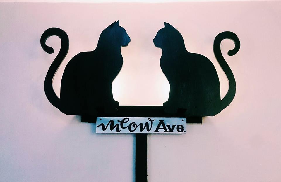 Meow Resto