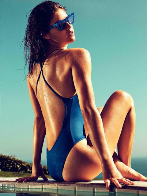 Alexandra Daddario - GQ Spain