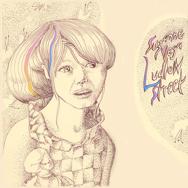 Suzanne Vega, Ludlow Street, cloudpine451, music