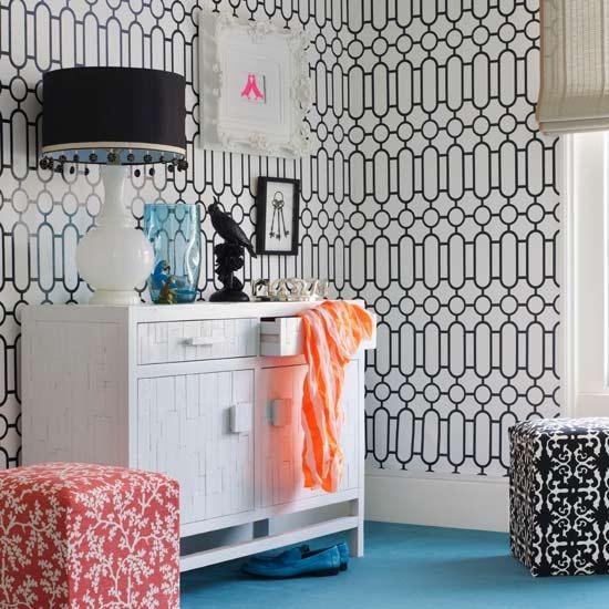 Wallpaper For Tween Girls: Where We Nestle: WHOA! Wallpaper