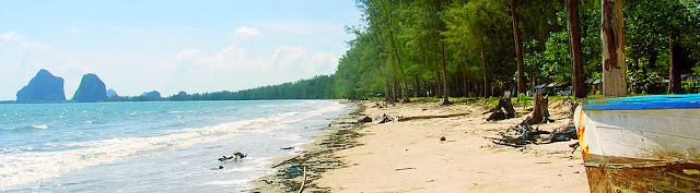 Trang archipelago
