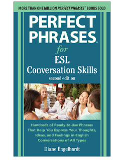 Perfect Phrases for ESL Conversation Skills -2nd edition