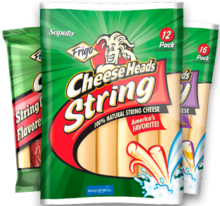 Frigo Cheeseheads (36 ct) Just $5.14 After Coupons